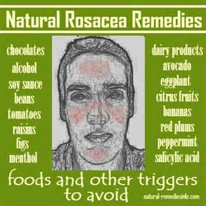 rosacea triggers picture 1