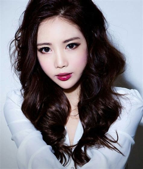 asian hair picture 11