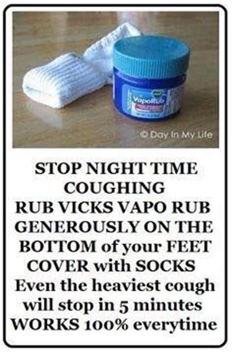 vicks vapor rub to stop smoking picture 4