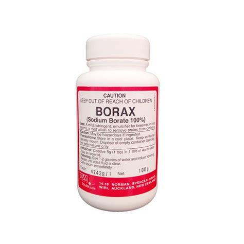 borax for libido picture 1