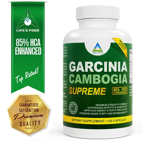 gained weight after tep days of garcinia cambogia picture 4