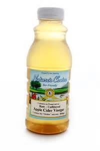 apple cider vinegar low libido picture 5