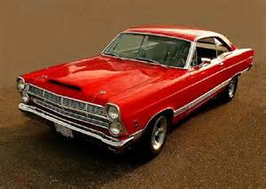 ford muscle picture 5