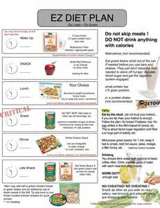 free weight loss diets picture 18