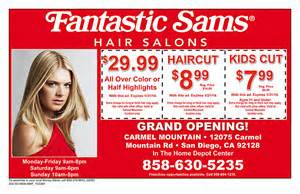 fantastic sams hair coupon picture 5