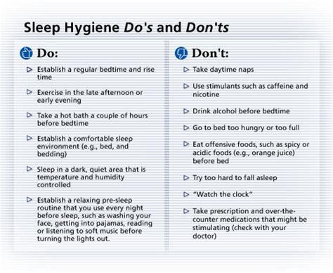 sleep hygiene picture 5