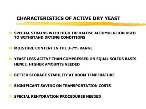 appearance of yeast picture 9