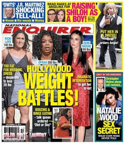 oprah express her shocking diet picture 9