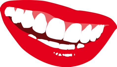 teeth clip art picture 15