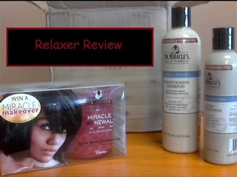 dr. morrow natural relaxer reviews picture 3