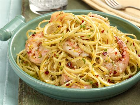 wine shrimp angel hair pasta picture 6