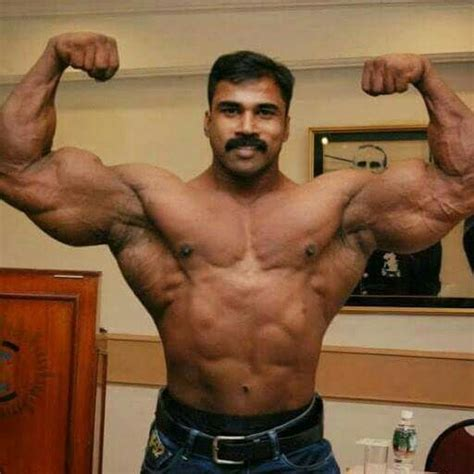 arab muscle bears picture 1
