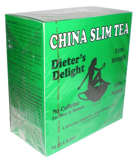 chinese diet tea picture 3