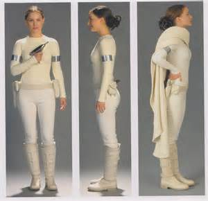 princess leia breast expansion picture 6