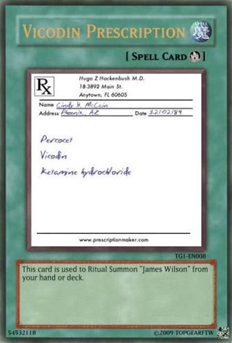 prescription vicodin picture 1