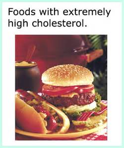 Foods that cause high cholesterol picture 10