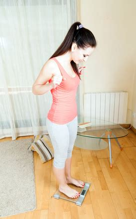 body naturally puts on weight when pregnant picture 12