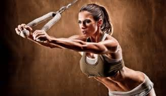 lady an bodybuilding picture 15