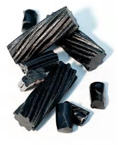 black licorice picture 7