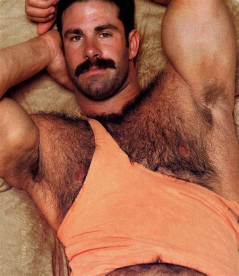 old man bear hairy chest muscle body 50 picture 11