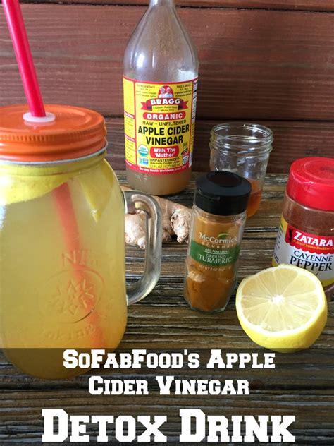 apple cider diet drink picture 2