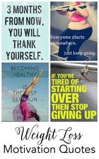 weight loss quotes for motivation picture 2
