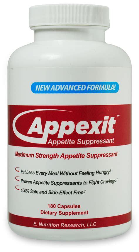 safe appetite supressant picture 2