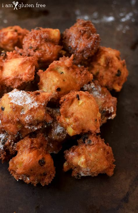 without yeast oliebollen recipe picture 8