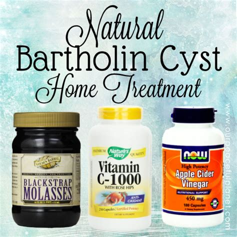 herbal remedies for barthalon cyst picture 1