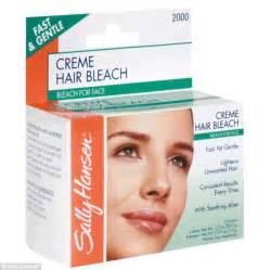 using fade cream while using hair remover creme picture 13
