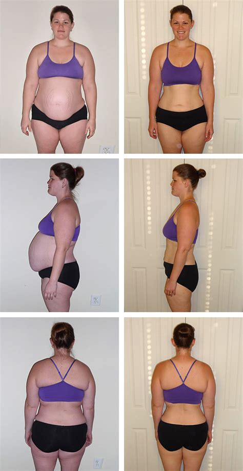 weight loss pics of a 230 lb woman picture 2