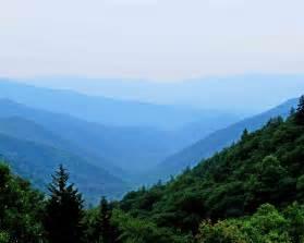 smoke mountain picture 3