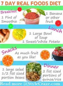 weight loss study one day diet picture 5