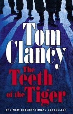 books after clancy's teeth of the tiger picture 2