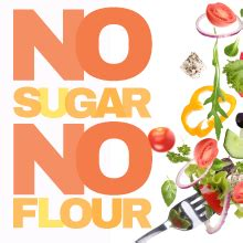 no flour no sugar diet reviews picture 3