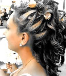 weeding hair do's picture 10
