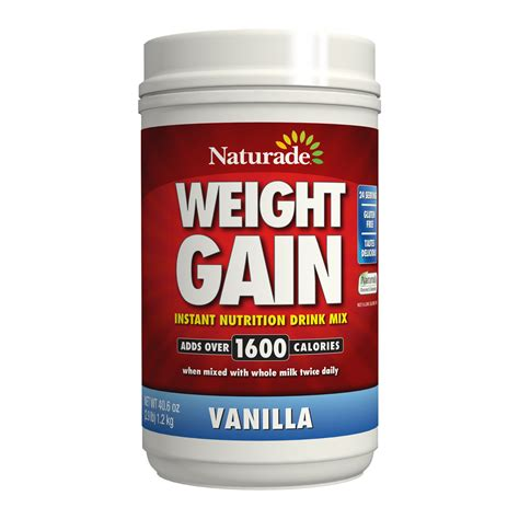 weight gainer picture 14