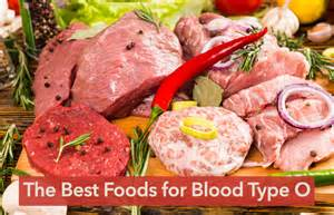 blood type fad diet picture 17