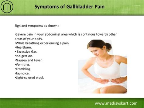 symptoms of gall bladder attack picture 5