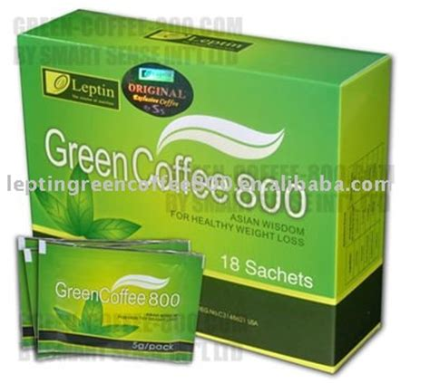 green coffee herbal drink picture 11