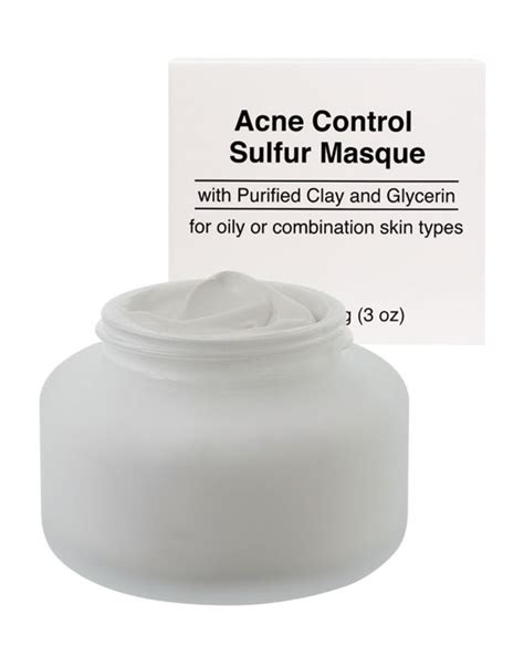 acne control masque picture 2