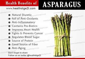 health benefits of asparagas picture 6