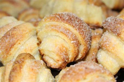 recipes for yeast dough with cottage cheese picture 1