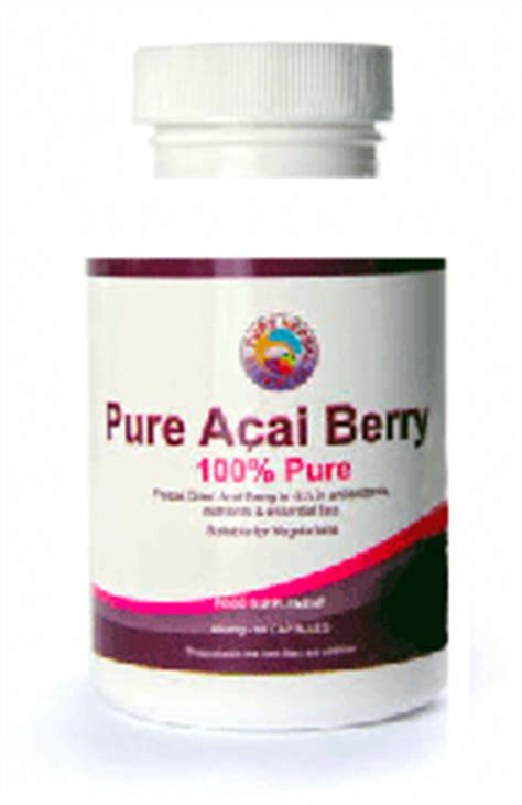 acai berry pure picture 15