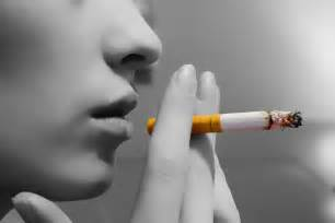 skin problems from smoking picture 14