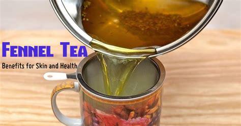 fennel tea benefits picture 19