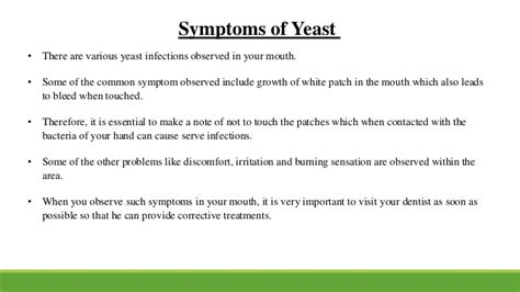 yeast infections around the picture 18
