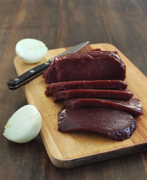 beef liver benefits for hair picture 3
