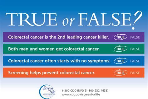 cdc.gov colon cancer picture 14