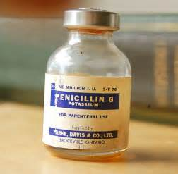 can i use penicillin ointment for boil in picture 3